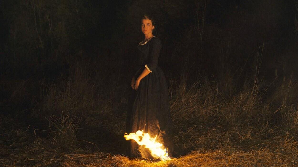 une jeune fille en feu2